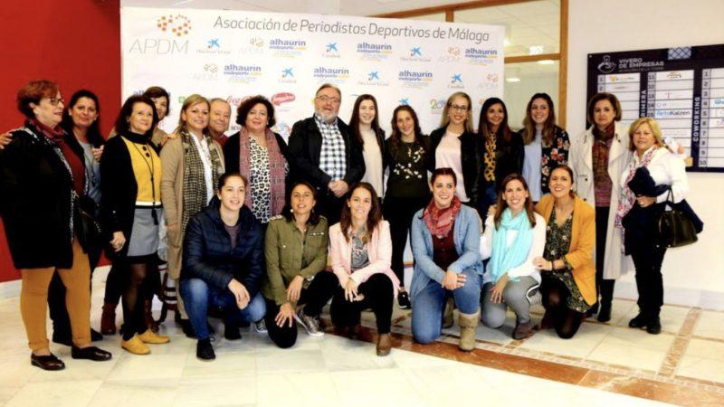 La APDM sigue trabajando para mejorar en el tratamiento informativo del deporte femenino