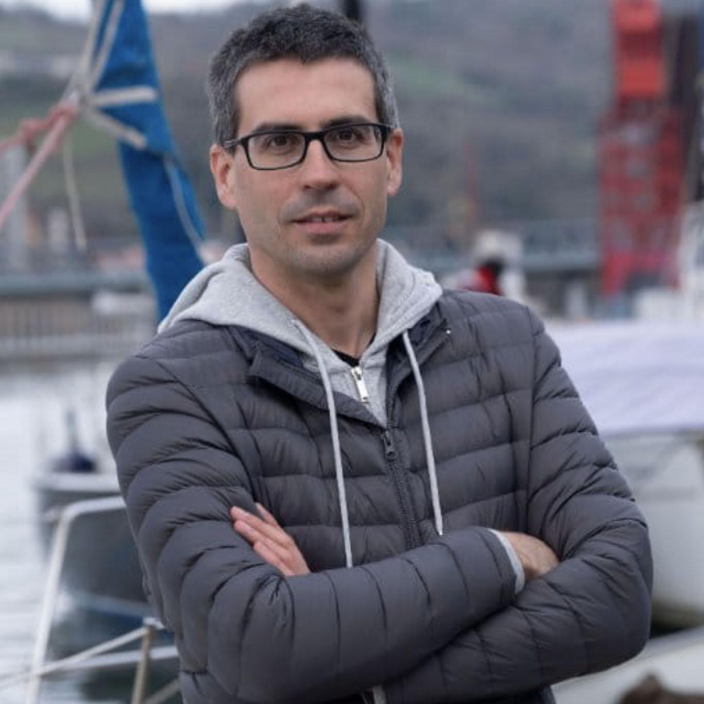 El periodista Ander Izagirre gana el II Premio Nacional de Periodismo Deportivo 'Manuel Alcántara'