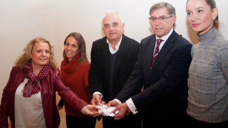 El alcalde de Mijas y Scariolo estarán en la entrega de carnés de la AEPD en la Costa Occidental