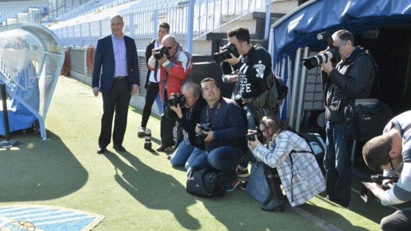 Inmejorable oferta de Galpe Seguros para fotógrafos de LaLiga