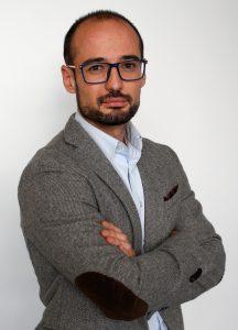 Jose Ignacio Pérez. Fuente: FMA