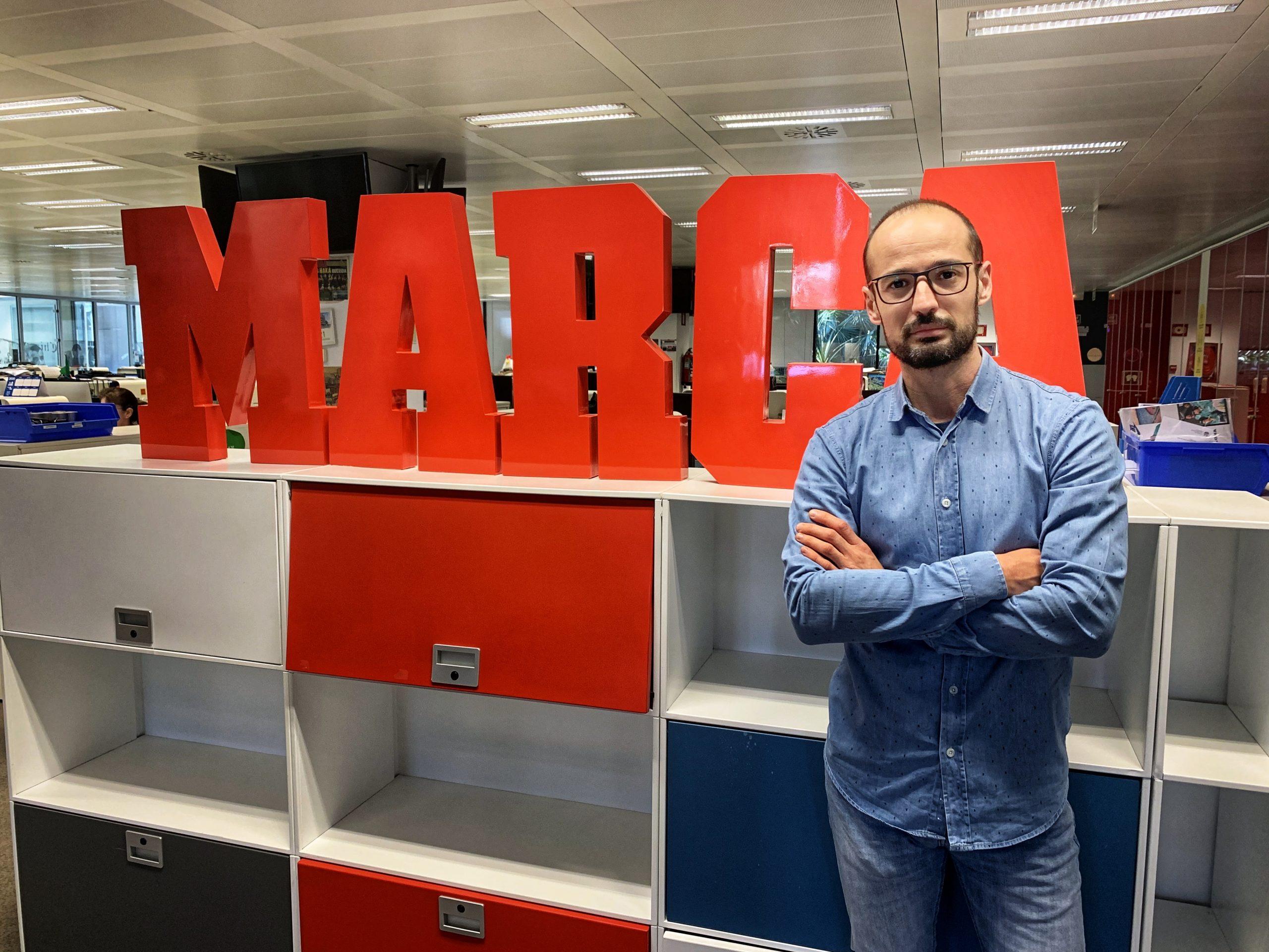 El periodista José Ignacio Pérez gana el III Premio Nacional de Periodismo Deportivo Manuel Alcántara con 'Los Púgiles de Auschwitz'
