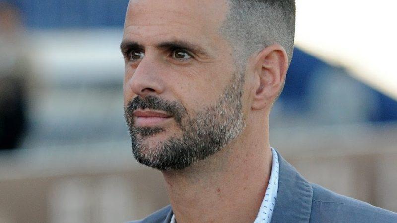 Pedro Iborra, un entrenador sin límites