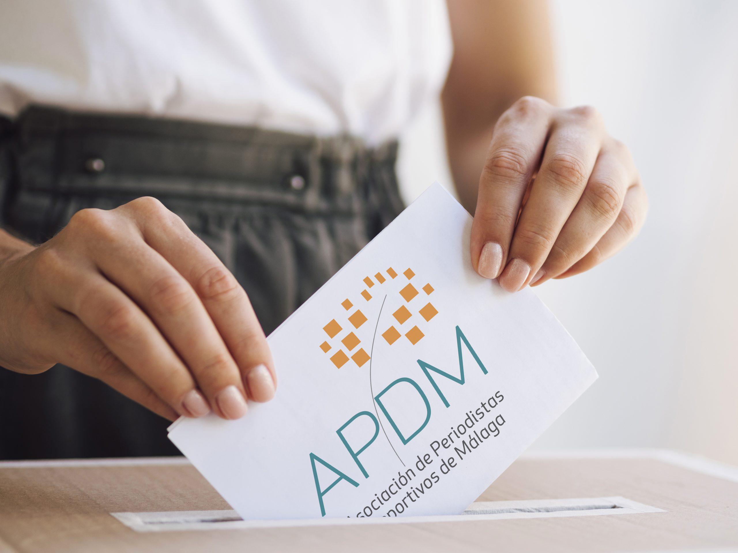 Se abre el período electoral para la renovación de los cargos de la Junta Directiva de la APDM